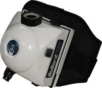 PA20 Series Powered Air-Purifying Respirator Components