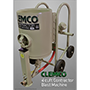 Clemco® 4 Cubic Feet (ft³) Contractor Blast Machines