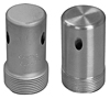 1 in. Entry, Tungsten Carbide Angle Nozzles